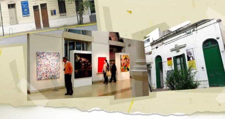 Visitas Museos Municipales