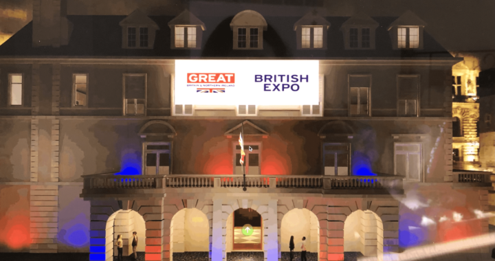 Great British Expo